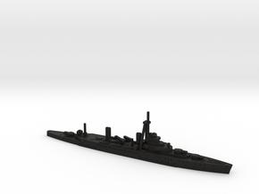 La Argentina 1/1250 in Black Premium Versatile Plastic