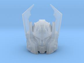 Armada Megatron Titan Master in Smooth Fine Detail Plastic