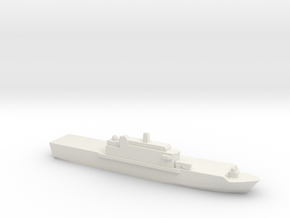 ITS San Giusto, 1/2400 in White Natural Versatile Plastic