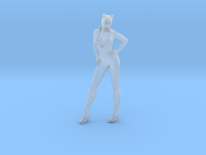 Printle V Femme 864 - 1/87 - wob in Smooth Fine Detail Plastic