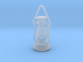 1/16 Lantern miniature/pendant in Smooth Fine Detail Plastic