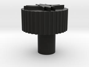 Kill Key Sith offset in Black Natural Versatile Plastic