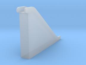 Escalator-S2 in Smooth Fine Detail Plastic