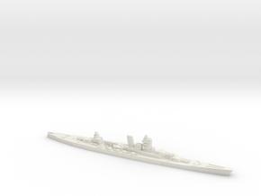 B-64 'Super Cruiser' 1/4800 in White Premium Versatile Plastic