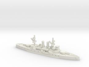 HNoMS Norge 1/1800 in White Premium Versatile Plastic