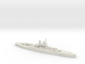 SMS Monarch 1/2400 in White Premium Versatile Plastic