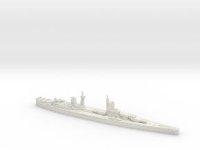 HMS Britannia (N-3) 1/2400 in White Premium Versatile Plastic