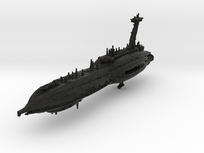 """(Armada) Providence Destroyer """"Invisible Hand"""" in Black Premium Strong & Flexible"""