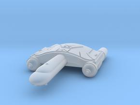 3788 Scale Romulan SkyHawk-A Destroyer WEM in Smooth Fine Detail Plastic
