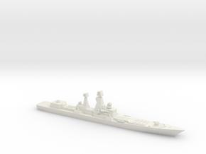 Project 1293, 1/2400 in White Natural Versatile Plastic