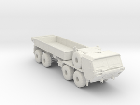 M977A0 Cargo Hemtt 1:285 scale in White Strong & Flexible
