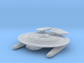 Wilson Class A  BattleCruiser in Smooth Fine Detail Plastic