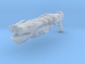 Swordbreaker (1:18 Scale) in Smooth Fine Detail Plastic