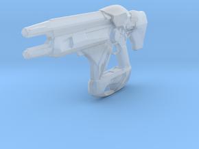 Telesto (1:18 Scale) in Smooth Fine Detail Plastic