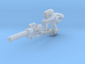 Vex Mythoclast (1:18 Scale) in Smooth Fine Detail Plastic