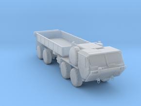 M977A2 Cargo Hemtt 1:160 scale in Smoothest Fine Detail Plastic