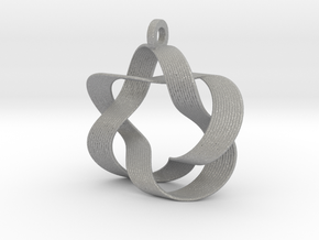 Mobius III (Downloadable) in Aluminum