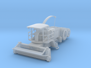 N Forage Harvester in Frosted Extreme Detail