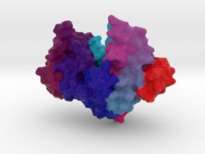RNase H in Full Color Sandstone