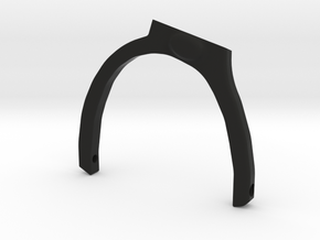 Bose 10 Ear Cup Bracket Right Side in Black Strong & Flexible