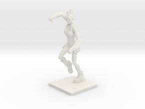 Darkelves 11 - Witch in White Natural Versatile Plastic