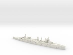 La Motte-Picquet (Class) 1/1800 in White Natural Versatile Plastic