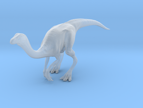 Gallimimus_v2 1/35 in Smooth Fine Detail Plastic