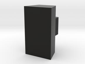 Multi-layer Star light Filter-locking stick in Black Natural Versatile Plastic