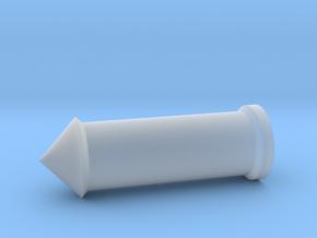 Litfaßsäule 1:87 H0 in Smooth Fine Detail Plastic