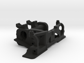 MC3 KMD-FR01 Tri-Damper Motor Mount in Black Natural Versatile Plastic