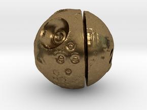 Doom in Natural Bronze: Small
