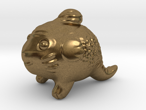 Little Tad in Natural Bronze