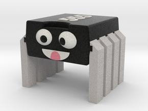 boOpGame Shop - Happy 555 in Full Color Sandstone