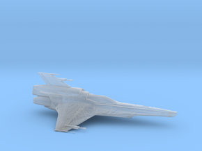 Viper MK VII-final in Smooth Fine Detail Plastic