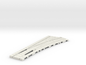 P-165stg-right-point-100-live-big-9a in White Natural Versatile Plastic