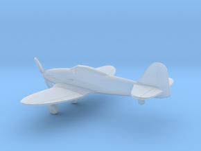 Heinkel He 112 in Smooth Fine Detail Plastic: 1:144