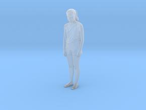 Printle C Kid 222 - 1/48 - wob in Smooth Fine Detail Plastic