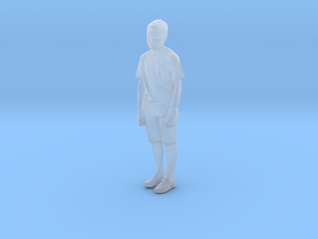 Printle C Kid 220 - 1/48 - wob in Smooth Fine Detail Plastic