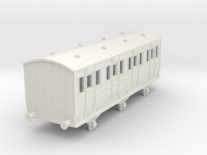 o-76-secr-6w-pushpull-coach-first-1 in White Natural Versatile Plastic