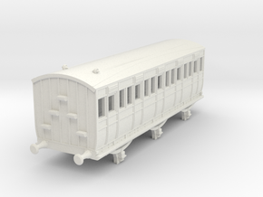 o-148-secr-6w-pushpull-coach-third-1 in White Natural Versatile Plastic