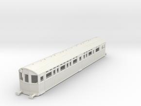 o-87-gwr-diag-z-autocoach-1 in White Natural Versatile Plastic