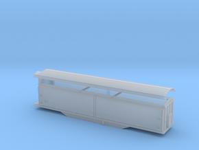 RhB Haiqq-tuyz in Smooth Fine Detail Plastic: 1:150