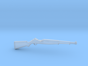 Rifles in Smoothest Fine Detail Plastic: 1:22.5