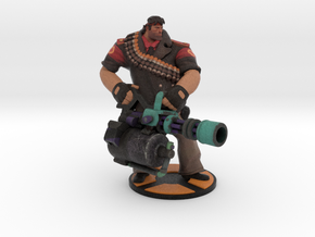 Heavy (Custom request) in Full Color Sandstone