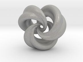 Integrable Flow (5, 3) in Aluminum