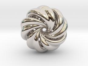 Integrable Flow (6, 5) in Platinum
