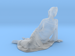 Printle C Femme 840 - 1/72 - wob in Smooth Fine Detail Plastic