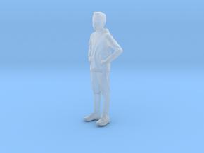 Printle C Kid 173 - 1/35 - wob in Smooth Fine Detail Plastic