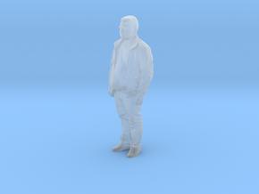 Printle C Kid 165 - 1/35 - wob in Smooth Fine Detail Plastic