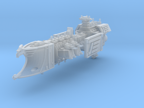 Endurance Light Cruiser in Smooth Fine Detail Plastic